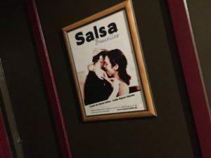 danser la salsa à Bruxelles