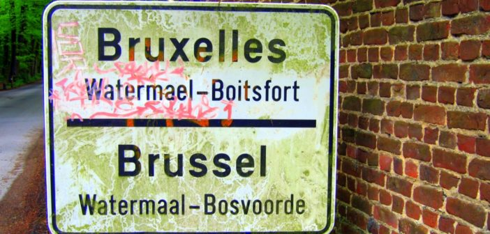 Comment prononcer le mot Bruxelles ? (c) Wikipedia chexov de Brussels, Belgium — Flickr