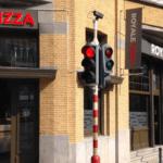 Pizzeria Halal à Bruxelles