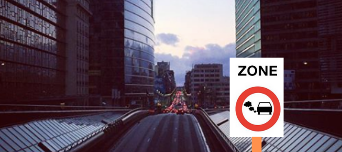 LEZ Bruxelles: Low Emission Zones