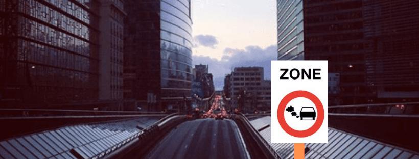LEZ Bruxelles: Low Emission Zones