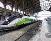 Paris – Bruxelles train pas cher avec IZY «Train»