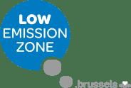 Zone basse émission Bruxelles