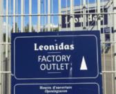 Leonidas Outlet Factory: des chocolats à prix d'usine à Bruxelles