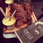 Emile Bistrot Brasserie Belge à Ixelles
