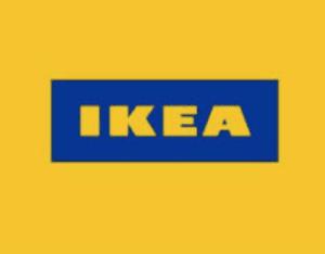 Sapin de Noel Bruxelles IKEA