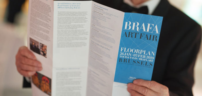 BRAFA – Brussels Art Fair 2019