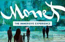 Exposition Claude Monet Gare Centrale