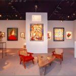 BRAFA 2019 - Galerie de la Béraudière
