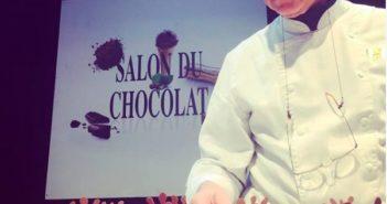 Salon du Chocolat Bruxelles 2020
