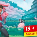 MadeIn Asia Bruxelles 2020, le rendez-vous des fan de manges et jeux vidéos à Bruxelles