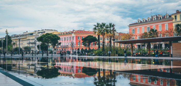 City Trip à NIce Photo by Nick Karvounis on Unsplash