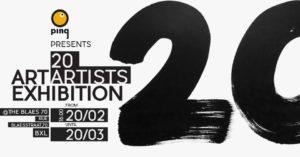 2020 EXPO Bruxelles Marolles