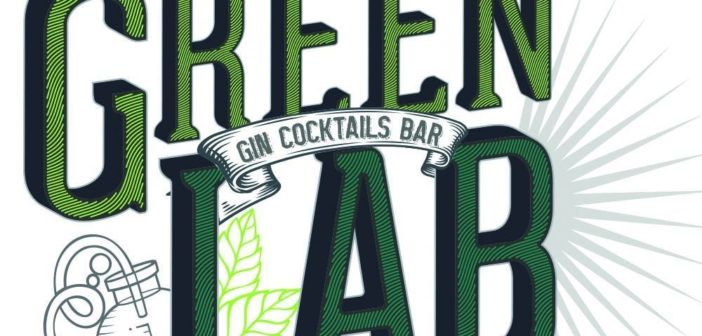 GreenLab: Gin Tonic revisité à Bruxelles (c) https://www.facebook.com/GreenLabLouise