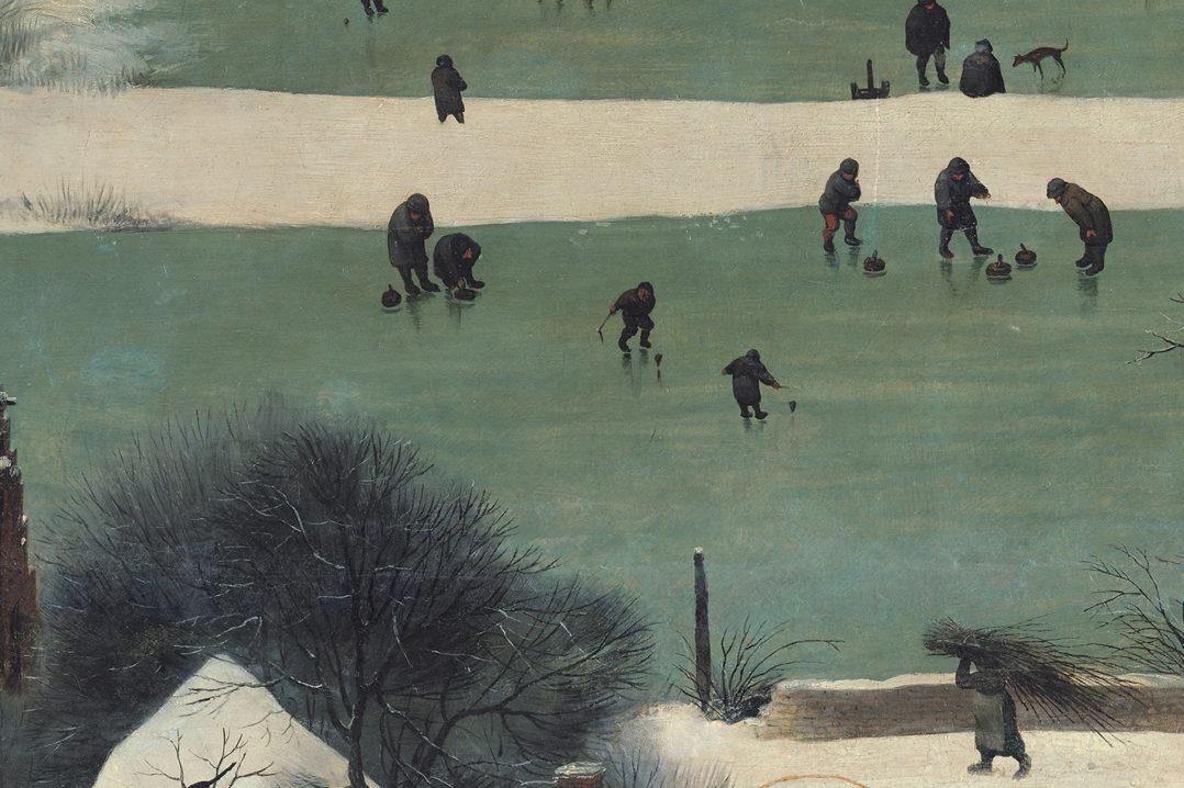 Pieter Bruegel Expo Attomium
