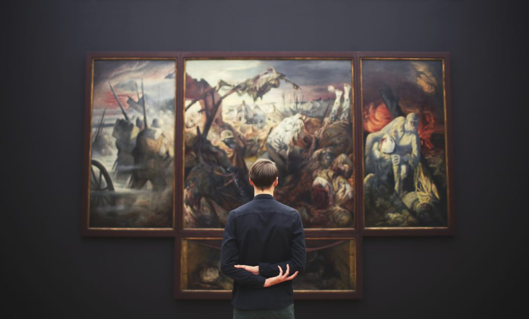 Musées Virtuels et Culture gratuite Photo by Igor Miske on Unsplash