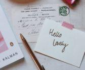 Envoyez des cartes postales via l'application bpost gratuitement