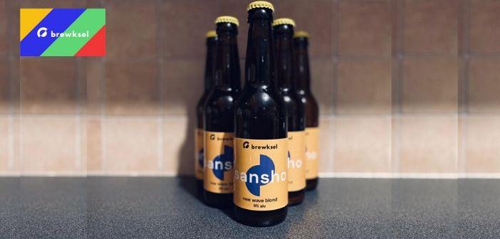 Où acheter de la bière belge en ligne et se faire livrer à la maison à Bruxelles? BREWKSEL!