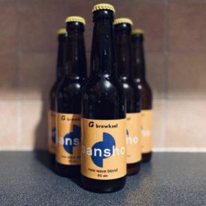 Brasserie Brewskel, de la bière livrée à la maison à Bruxelles