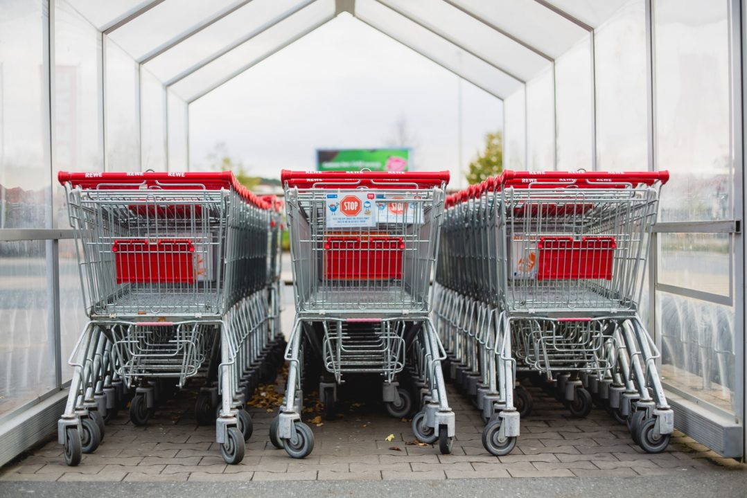 Faire les courses en ligne et se faire livrer à Bruxelles (c) Photo Photo by Markus Spiske on Unsplash