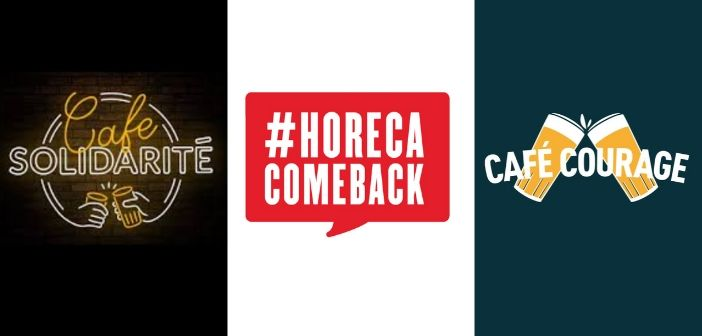 Comment soutenir l'HORECA, cafés & restaurants Bruxellois?