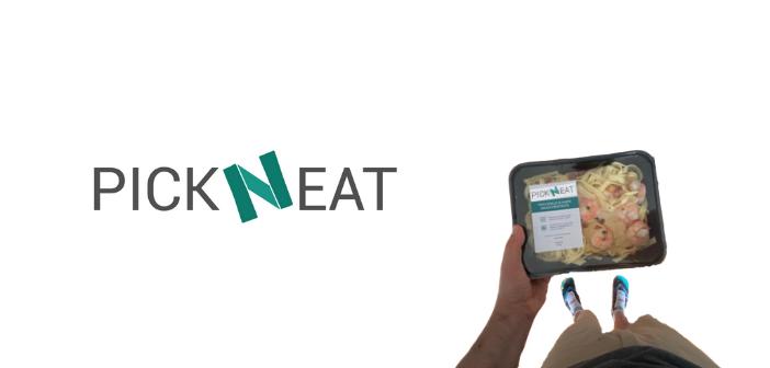 PickNeat: notre avis et test sur la foodbox livrée chez vous à Bruxelles et en Wallonie