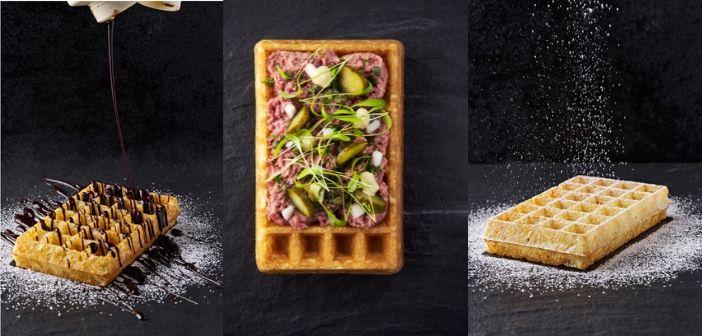 La meilleure adresse street food post-covid à Bruxelles: Gaufres & Waffles