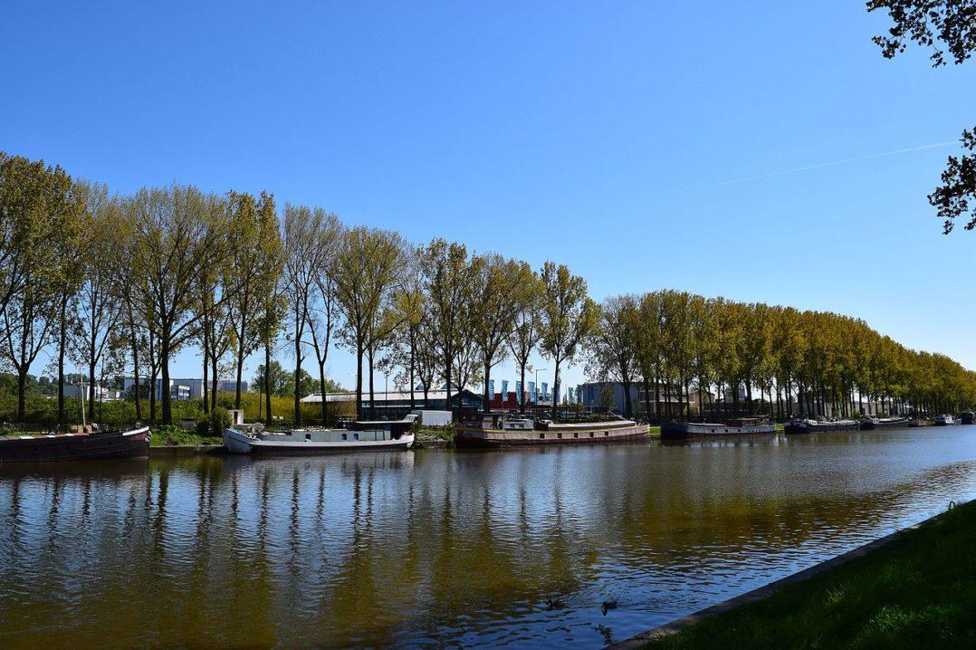 Canal Bruxelles à Vélo (c) Wikiepdia Filharmoniker