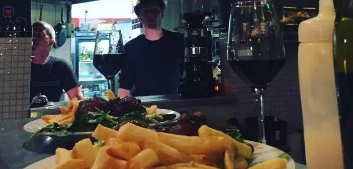 Meilleurs restaurants Belges à Bruxelles
