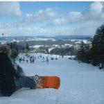 baraque_fraiture (c) Piste de ski à la Baraque de Fraiture (Belgique). Wikipedia