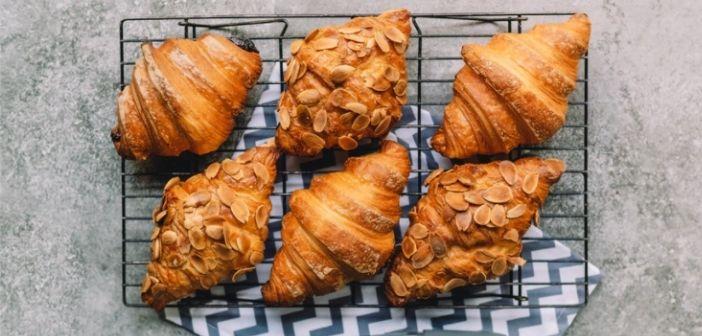 Les meilleurs croissants de Bruxelles