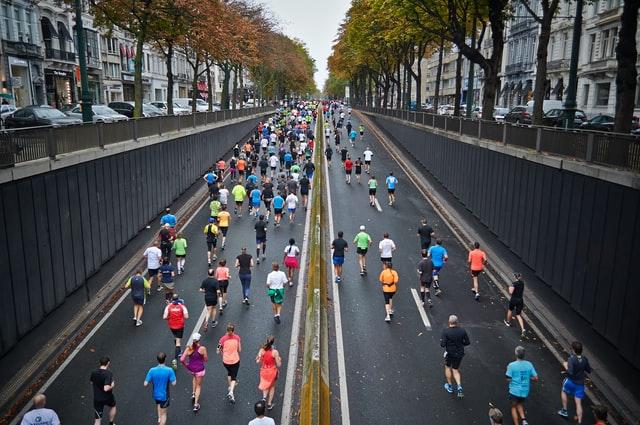 Les meilleurs sports à pratiquer à Bruxelles en temps de covid