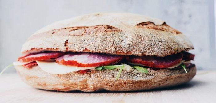 Les 10 meilleurs endroits où acheter un sandwich à Bruxelles